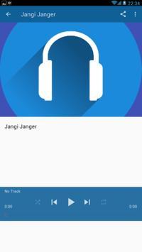 LAGU BALI MP3 screenshot 7