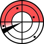 Realtime Poke Go Map icon