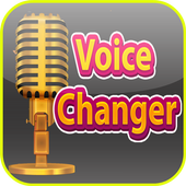 Call Voice Changer Pro icon