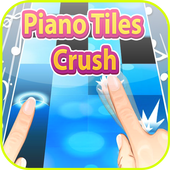 Piano Taile Crush icon
