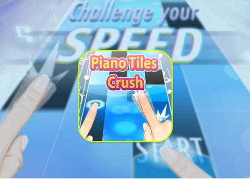 Piano Taile Crush screenshot 2