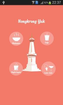 Nongkrong Yuk screenshot 2