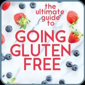 Gluten free giude icon