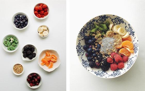 Detox diet apk screenshot