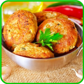 Meatballs - tasty recipes icon