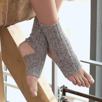 Scheme for knitting socks screenshot 1