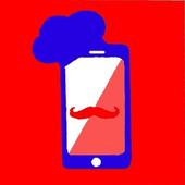 Chefsmobileapps icon