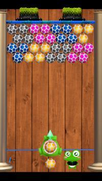 Egg Bubble Shooter 2016 apk screenshot