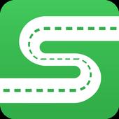 Sameride Commute icon