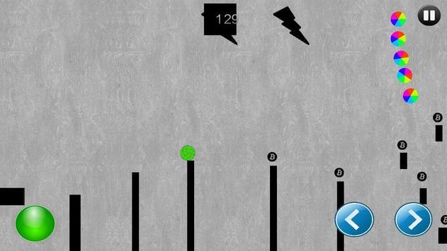 Green Ball screenshot 2