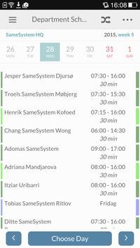 SameSystem apk screenshot
