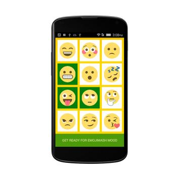 EmojiMash apk screenshot