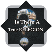 Is There A True Religion icon