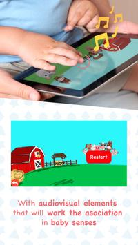 Smart Baby: baby activities & fun for tiny hands screenshot 3