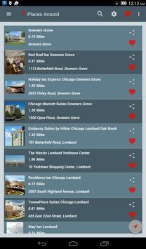Places Around apk screenshot