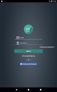 Share Shopping screenshot 11