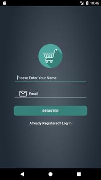 Share Shopping screenshot 1