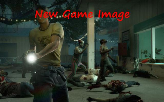 Left 4 Dead 2 Wallpaper For Android Apk Download