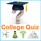 College Quiz icon