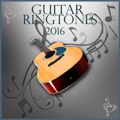 Guitar Ringtones 2016 icon