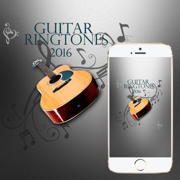 Guitar Ringtones 2016 screenshot 1