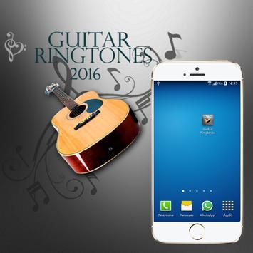 Guitar Ringtones 2016 screenshot 2