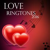 Love Ringtones 2016 icon