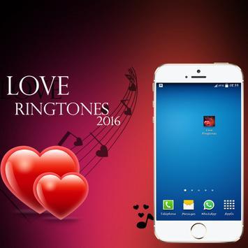 Love Ringtones 2016 screenshot 2