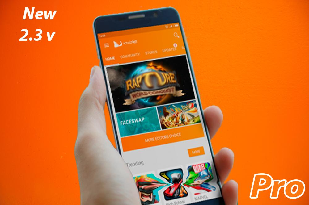 Free Aptoide App Store Apkguide For Android Apk Download