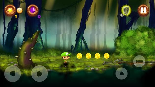 Super adventure of Alibabay screenshot 7