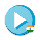 Full HD Video Player 2017 icon