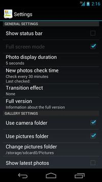 PhotosAlive! Lite apk screenshot