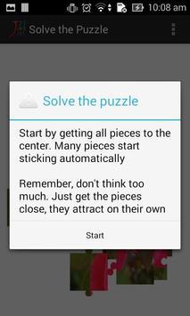 World's Fastest Jig Saw Puzzle screenshot 3