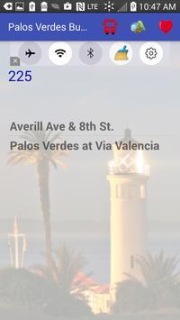Palos Verdes PTA Buses screenshot 1