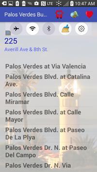 Palos Verdes PTA Buses screenshot 2