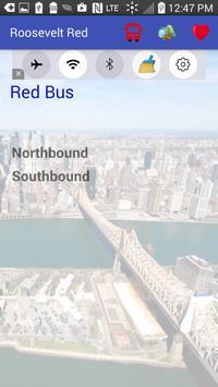 Roosevelt Red Buses screenshot 1