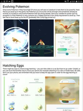 PokeStop Map apk screenshot