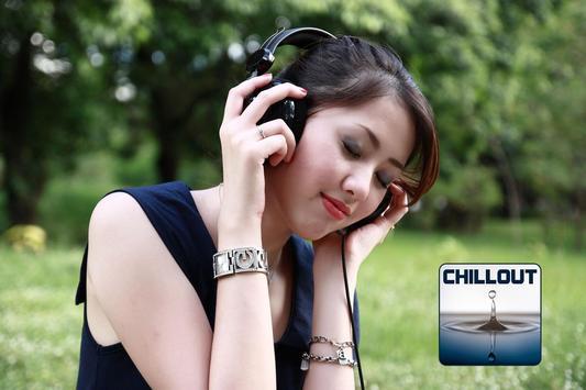 ChillOut PSR Live Radio Station screenshot 2
