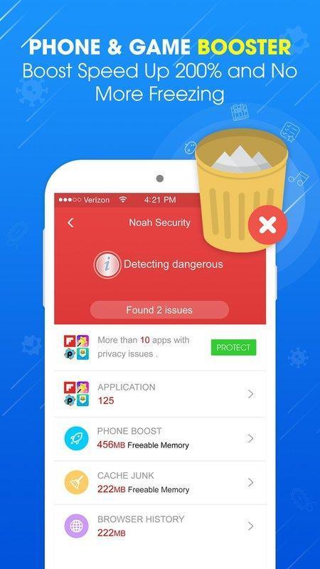 application antivirus samsung