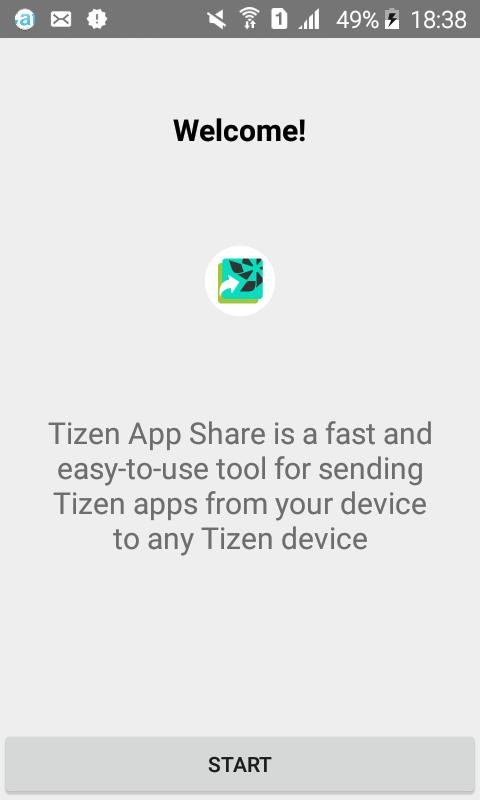 Tizen App Share for Android - APK Download