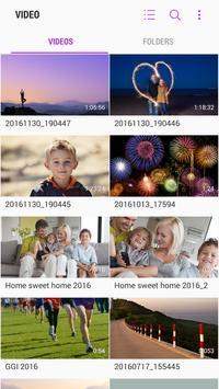 Samsung Video Library 海报