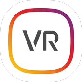 Samsung VR Videos icon