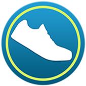 Samsung Activity Tracker icon