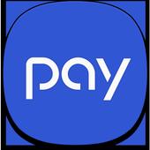 Samsung Pay 圖標