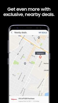Samsung Pay apk 截圖
