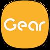 Gear IconX biểu tượng