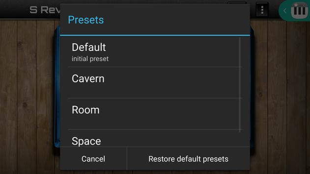 S Reverb 5 0 5 (Android) - Download APK