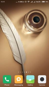Best HD Samsung Galaxy Note 8 Stock Wallpaper apk screenshot