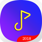 S9 Music Player アイコン