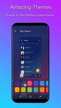 S9 Music Player スクリーンショット 2